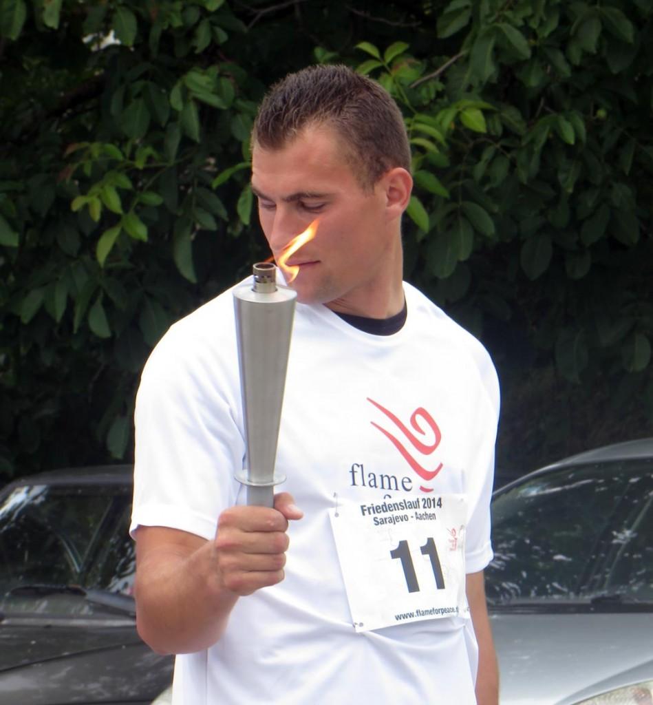 Almir Adilović